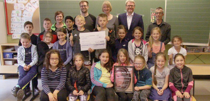Kindernachtichten AG gewinnt Bürgermedienpreis